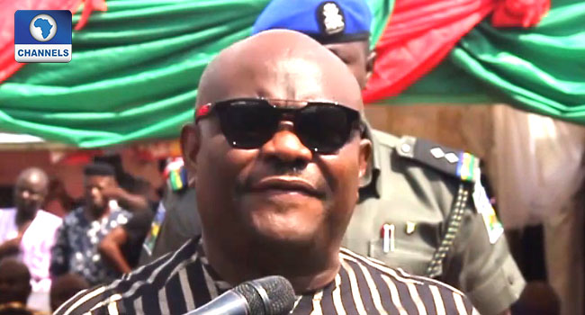 Wike Sacks Three LG Caretaker Committee Chairmen
