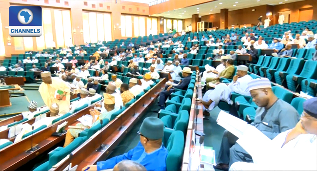 CONSTITUTION REVIEW: Reps join Senate, deal even more deadly blow to restructuring