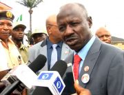 You Can't Be Fighting Corruption And Be Corrupt – EFCC Boss
