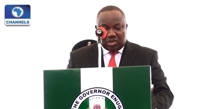 Enugu, Chinese Governmets Fine-Tune Bilateral Relations