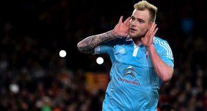 John Guidetti: Celta Vigo Will Paint United Sky Blue