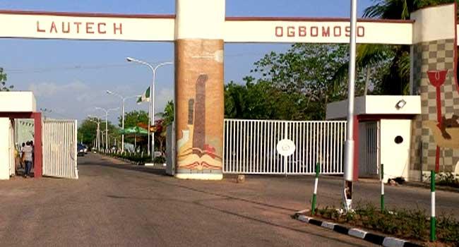 LAUTECH Crisis: Oyo Assembly Seeks Tinubu's Assistance