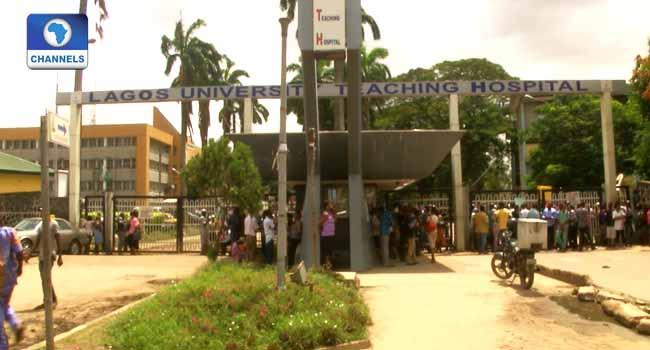 Doctor Dies Of COVID-19 In Lagos