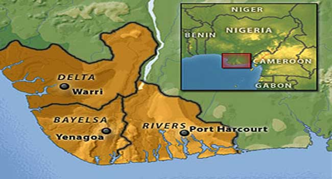 PIB:  Ijaw Youths Seek Speedy Passage Of Other Tranches