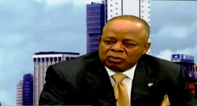Nnamani-led Electoral Reform Panel Presents Report To AGF