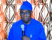 Obasanjo Encourages Women To Participate More In Politics