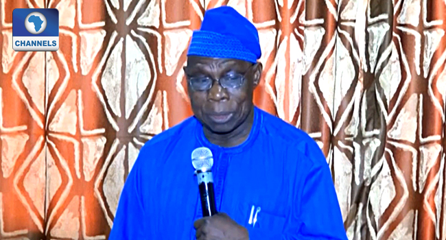Xenophobia: Obasanjo Asks Nigeria, Others To Report South Africa To AU