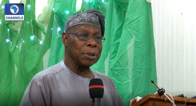 Water Resources: Africa Loses $50bn Annually To Smuggling – Obasanjo