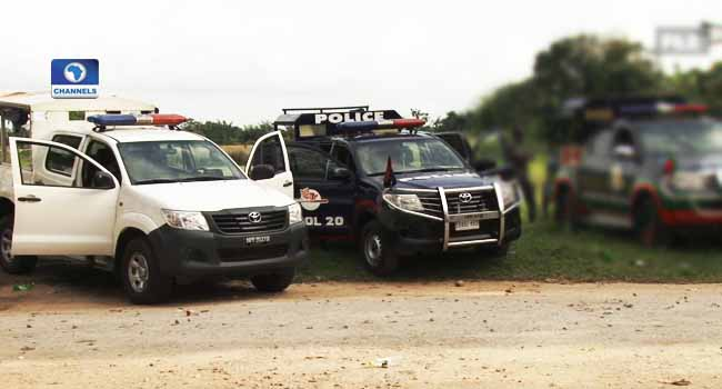 Kaduna-Abuja Highway: Police Kill Kidnapper, Arrest Four Others