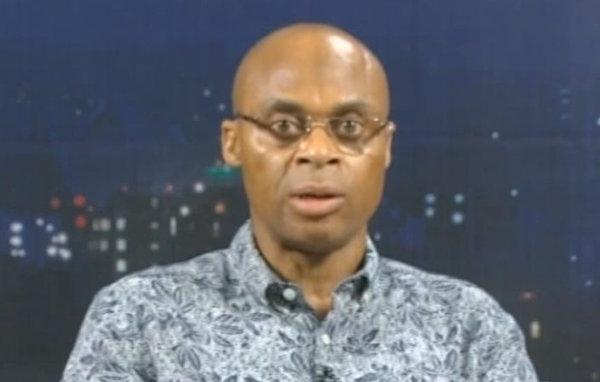 Electoral Institute's DG, Professor Abubakar Momoh Dies