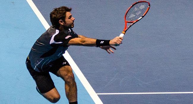 Wawrinka Crashes Out Of Madrid Open