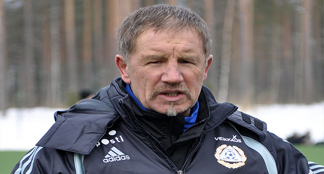 AFCON 2019: SA Coach, Baxter Names Squad To Face Nigeria