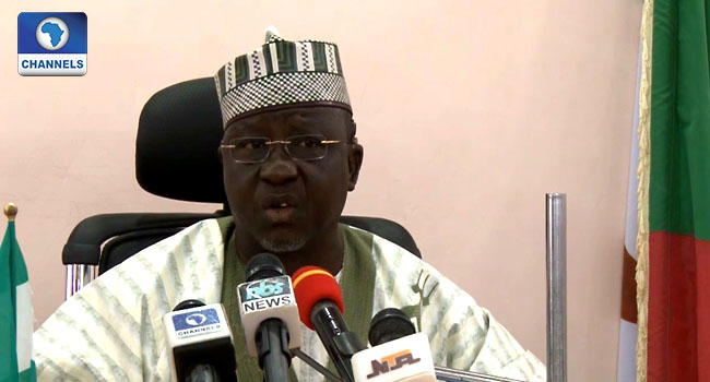 Social Media Now A Vehicle Of Commotion, Anarchy – Al-Makura