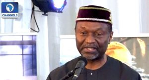 Udoma Highlights Priority Areas Of 2017 Budget