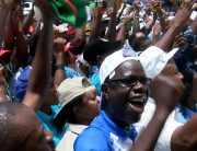Yobe Civil Servants Celebrate Workers' Day After Five Years