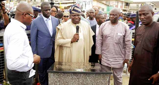Lagos Govt To Construct Eight-Lane Road From Ikorodu To Epe