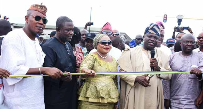 Ambode Thanks Taxpayers For Supporting Development Of Lagos