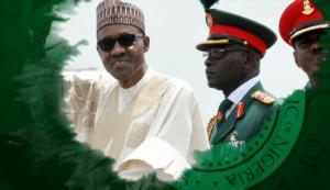 Buhari_Democracy Day
