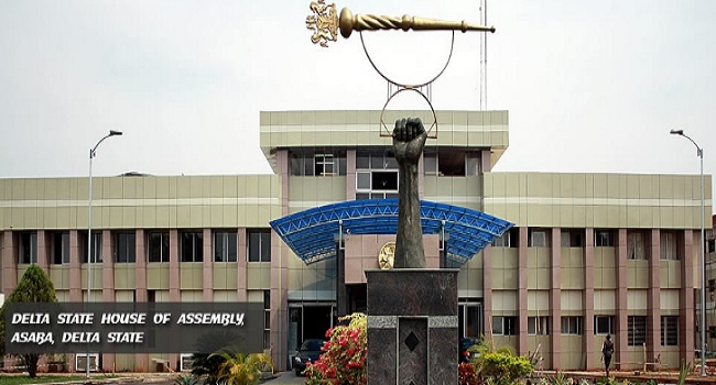 Delta Assembly Speaker, Igbuya Impeached