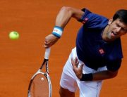 French Open: Thiem Beats Djokovic, Faces Nadal In Semis