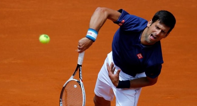 Djokovic Forced To Put Up A Fight Against Almagro
