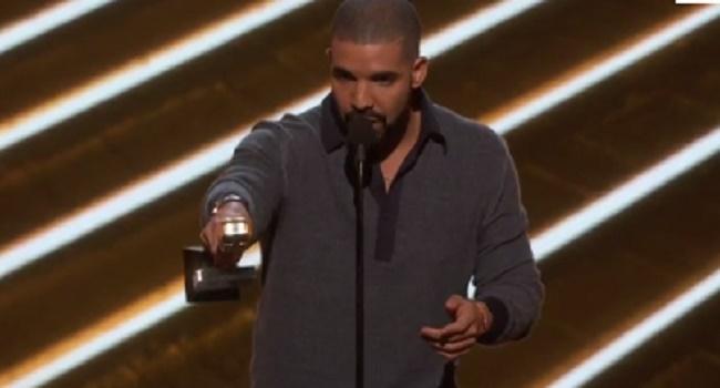 Drake Announces New Album, Reigns On Singles Chart