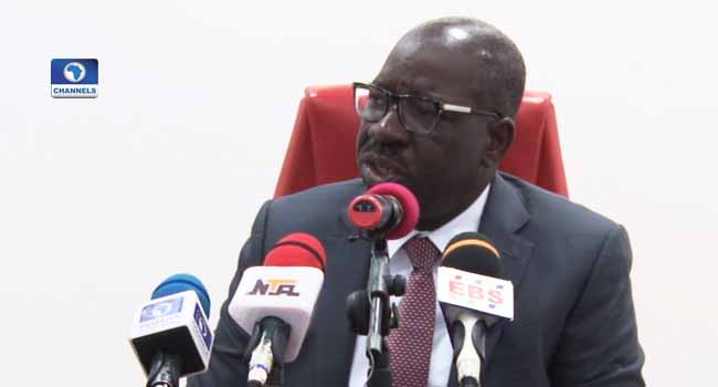 Obaseki Seeks Prudent Management Of Government Resources