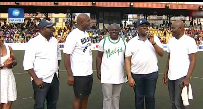 Channels To Launch International Athletics Classics In 2018 – Momoh