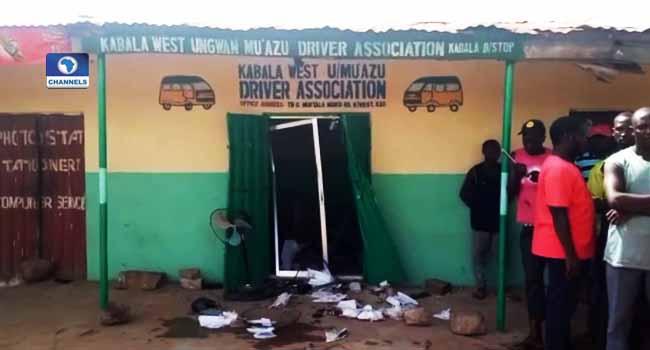 Fresh Killings Spark Violence In Kaduna Communities