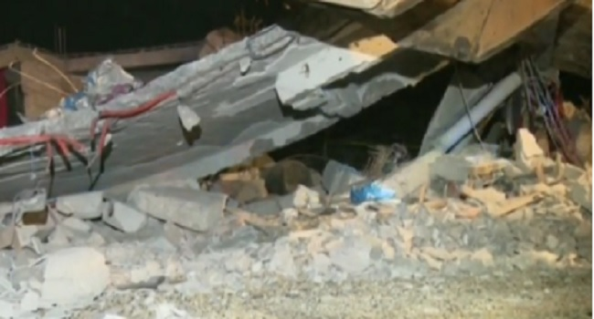 Fireworks Warehouse Blast In Mexico Kills At Least 14