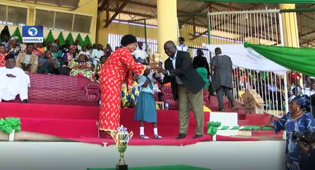 Plateau Marks Children's Day Celebration After Five Years