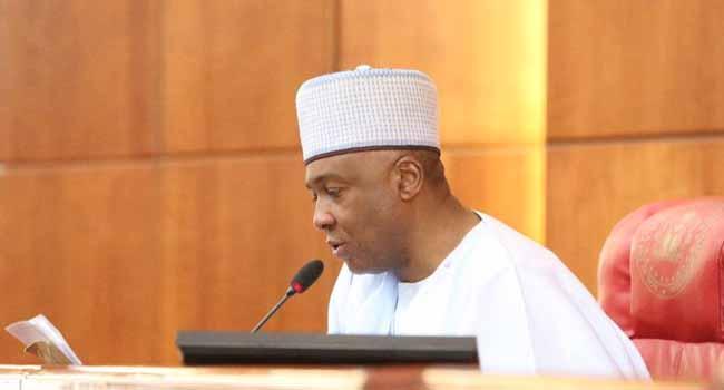 No Rift Between Executive And Legislature – Saraki
