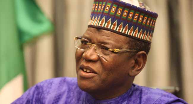 UPDATED: Court Remands Lamido Sule In Prison Custody