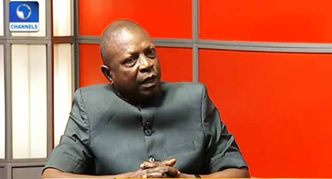 Buhari Should Have The Decency To Resign – Adetokunbo Pearse