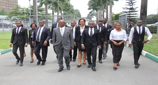 Federal Judiciary Infrastructure Project Is To Ensure Access To Justice—Wike