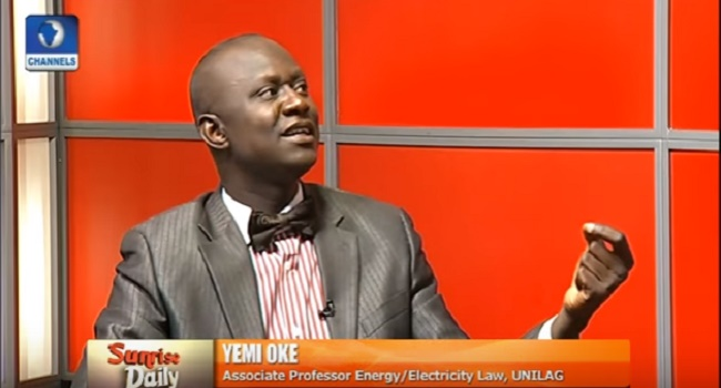 Why Nigeria Can't Have Stable Power Supply Now – Oke