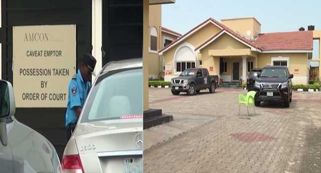 AMCON Takes Over Properties In Lagos, Ogun Over N4.68bn Debt