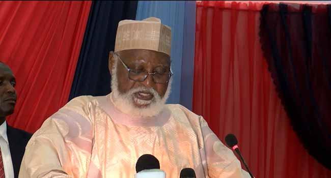 Politicians Should Get Security Training – Abdulsalam Abubakar