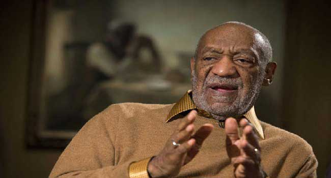 University Of Missouri Withdraws Bill Cosby's Honorary Degree