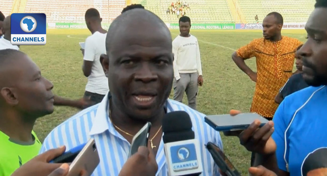 NPFL: Enyinba Coach Thrilled With Victory Over El-Kanemi Warriors