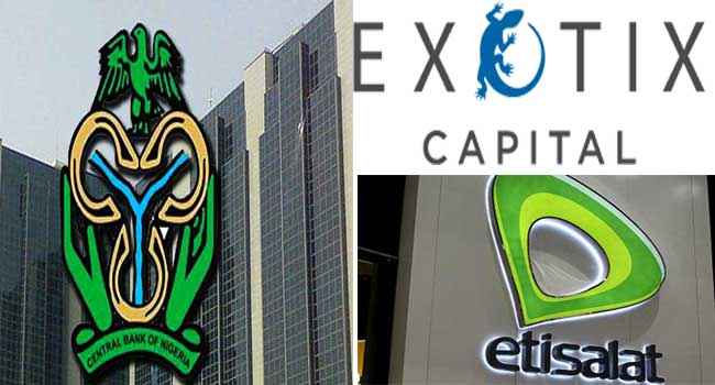 Etisalat Debt Will Have 'Manageable Impact' On Nigerian Banks – Exotix Capital