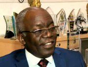 President Buhari Congratulates Falana On 60th Birthday