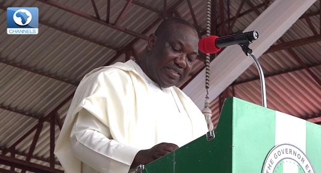 Enugu GovtPromises Promote Grass-roots Sports