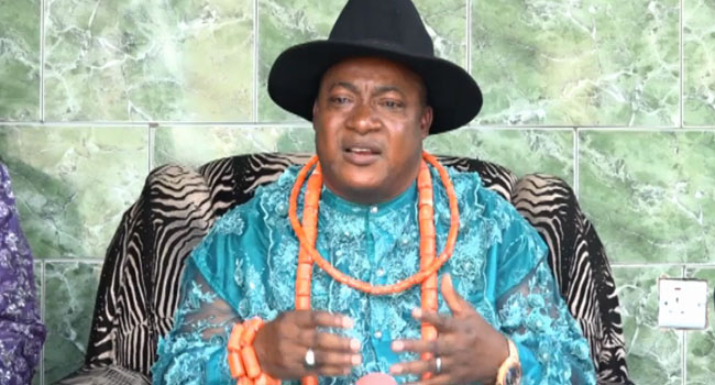 Ijaw Leaders Raise Alarm Over Threat To Attack Host Communities