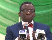 Health Minister Suspends Eight Top NHIS Officials