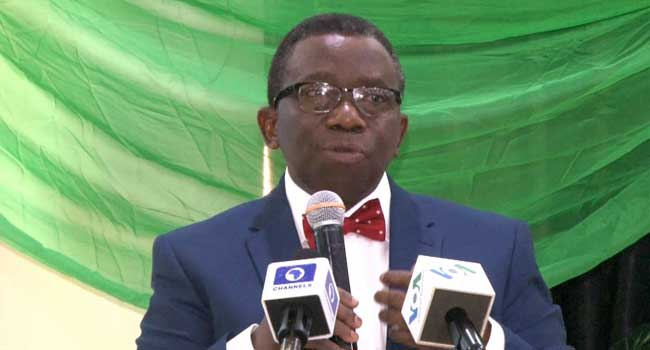 FG Vows To Tackle Menace Of Drug Abuse