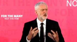 'Difficult' Talks Needed With Saudis After London Attack – Corbyn
