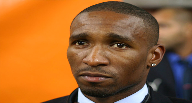 Defoe Joins Bournemouth On Free Transfer