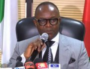 Researchers Kidnap: Kachikwu Doubts NNPC Workers' Rescue