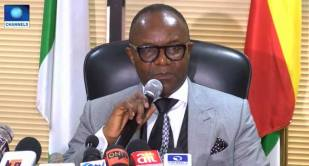 We Can't Confirm Rescue Of Workers – Kachikwu